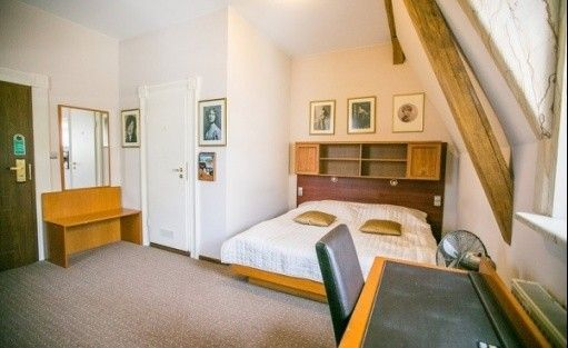 zdjęcie pokoju, Hotel Ambasada Bolesławiec, Bolesławiec