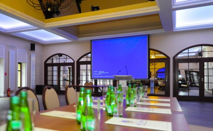 Pałace, dworki, zamki Hotel Dębowy Biowellness & SPA / 5