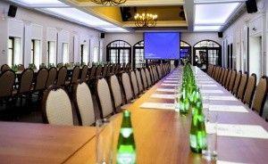 Dębowy Hotel|Event|SPA Pałace, dworki, zamki / 1