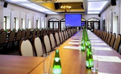 Pałace, dworki, zamki Dębowy Hotel|Event|SPA / 7