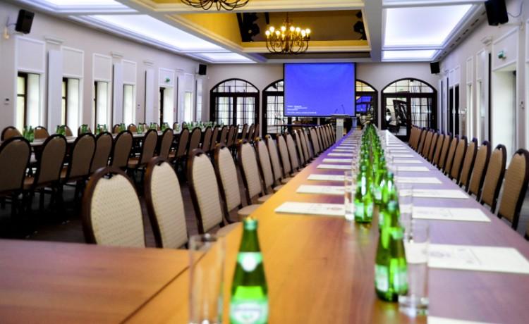 Pałace, dworki, zamki Hotel Dębowy Biowellness & SPA / 6
