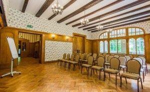 Hotel Dębowy Biowellness & SPA Pałace, dworki, zamki / 4