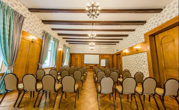 Pałace, dworki, zamki Hotel Dębowy Biowellness & SPA / 10