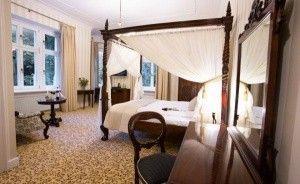 zdjęcie pokoju, Hotel Dębowy, Bielawa