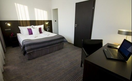 Inne Hotel Bytom*** Prime - sale od 1 zł / 59