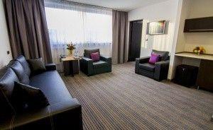 Hotel Bytom*** Prime - sale od 1 zł Inne / 12