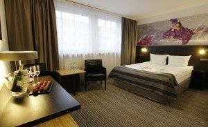 Hotel Bytom*** Prime - sale od 1 zł Inne / 9
