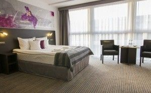 Hotel Bytom*** Prime - sale od 1 zł Inne / 8