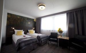 Hotel Bytom*** Prime - sale od 1 zł Inne / 7