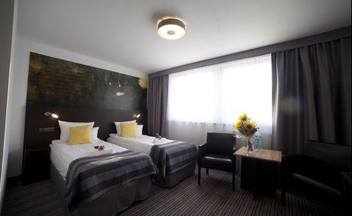 Inne Hotel Bytom*** Prime - sale od 1 zł / 45