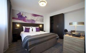 Hotel Bytom*** Prime - sale od 1 zł Inne / 4