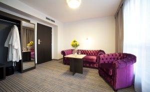 Hotel Bytom*** Prime - sale od 1 zł Inne / 17