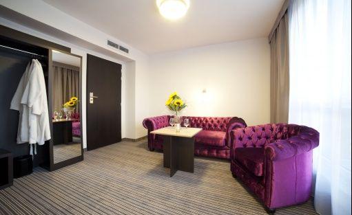 Inne Hotel Bytom*** Prime - sale od 1 zł / 52