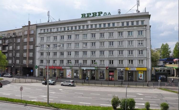 Kompleks biurowo-konferencyjny ul. Warszawska 5 Bielsko-Biała