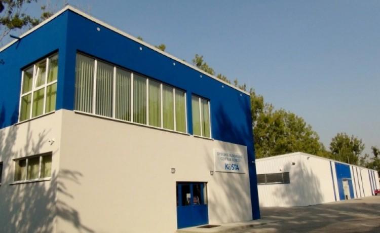 zdjęcie obiektu, Opolskie Budowlane Centrum Biznesu , Opole
