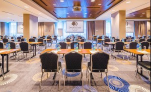 DoubleTree by Hilton Kraków Hotel & Convention Center Hotel **** / 9