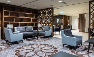 DoubleTree by Hilton Kraków Hotel & Convention Center Hotel **** / 2