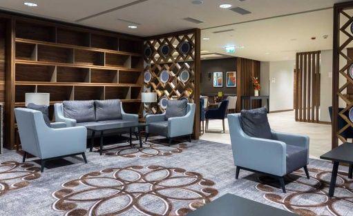 Hotel **** DoubleTree by Hilton Kraków Hotel & Convention Center / 8