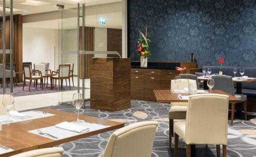 Hotel **** DoubleTree by Hilton Kraków Hotel & Convention Center / 7