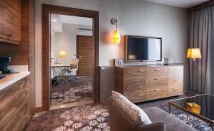 DoubleTree by Hilton Kraków Hotel & Convention Center Hotel **** / 3