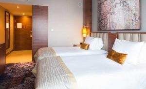 DoubleTree by Hilton Kraków Hotel & Convention Center Hotel **** / 5
