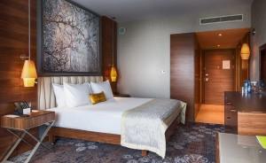DoubleTree by Hilton Kraków Hotel & Convention Center Hotel **** / 4
