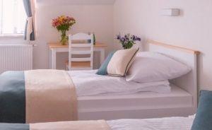 zdjęcie pokoju, Gościniec Kasztel u Gostla, Murowana Goślina