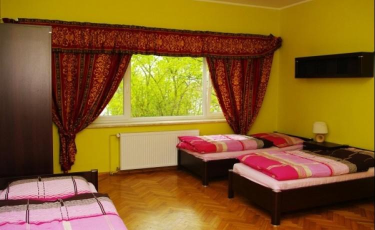 zdjęcie pokoju, Jacht Klub Wielkopolski Hotel Port JKW, Poznań