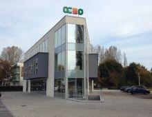 Opolskie Centrum Energii Odnawialnej OCEO