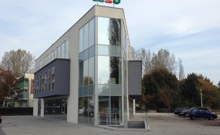 zdjęcie obiektu, Opolskie Centrum Energii Odnawialnej OCEO, Opole