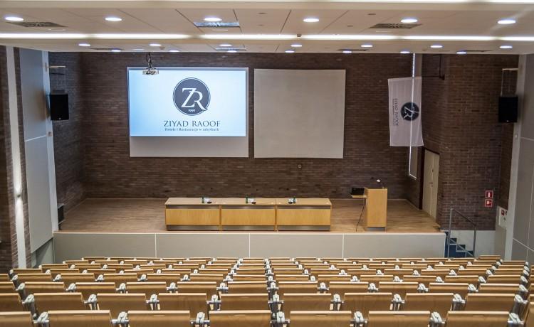 Obiekt konferencyjny Hotel Wolski / 9