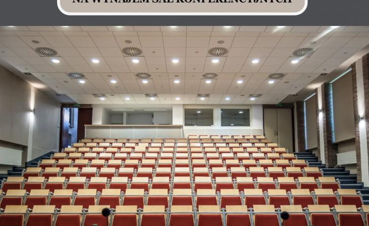 Obiekt konferencyjny Hotel Wolski / 11