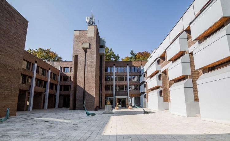 Obiekt konferencyjny Hotel Wolski / 0