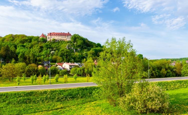 Obiekt konferencyjny Hotel Wolski / 1