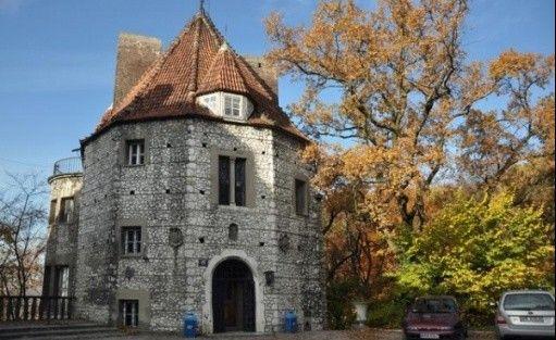 zdjęcie obiektu, Dom Gościnny Przegorzały, Kraków