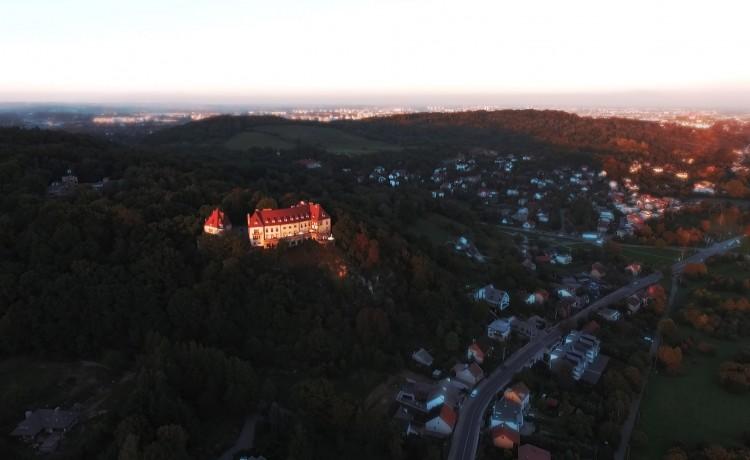 Obiekt konferencyjny Hotel Wolski / 18