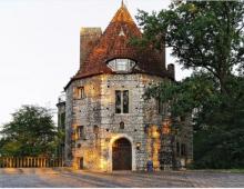 Dom Gościnny Przegorzały