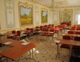 Hotel Książe Poniatowski