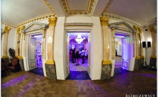 zdjęcie obiektu, Hotel Książe Poniatowski, Warszawa