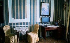 zdjęcie pokoju, Hotel Książe Poniatowski, Warszawa