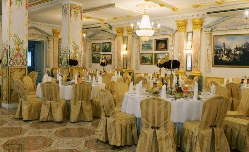 zdjęcie usługi dodatkowej, Hotel Książe Poniatowski, Warszawa