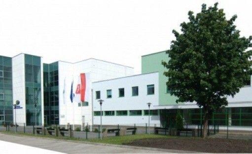 zdjęcie obiektu, Wojewódzki Ośrodek Ruchu Drogowego w Szczecinie, Szczecin