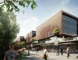 Nowe Centrum Sopotu