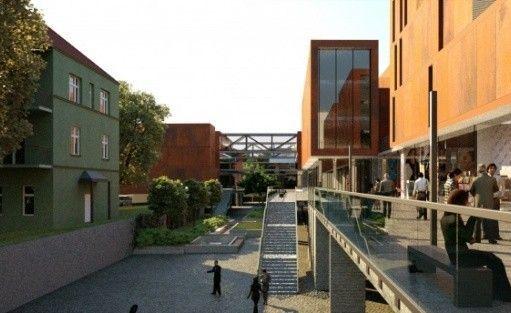 zdjęcie usługi dodatkowej, Nowe Centrum Sopotu, Sopot