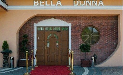 zdjęcie obiektu, Sala Bankietowa Bella Donna, Zegrze Południowe