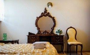 zdjęcie pokoju, Sala Bankietowa Bella Donna, Zegrze Południowe