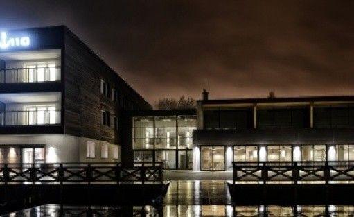 zdjęcie obiektu, Hotel Port 110***, Iława
