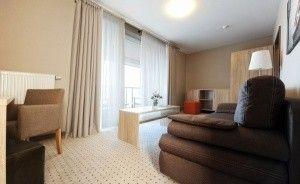 zdjęcie pokoju, Hotel Port 110***, Iława