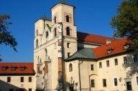 Dom Gości Opactwa Benedyktynów w Tyńcu