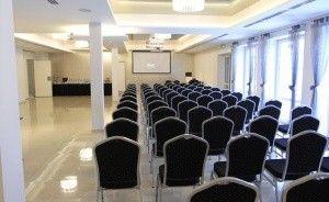 zdjęcie sali konferencyjnej, Hotel*** Miodowy Młyn , Opatów